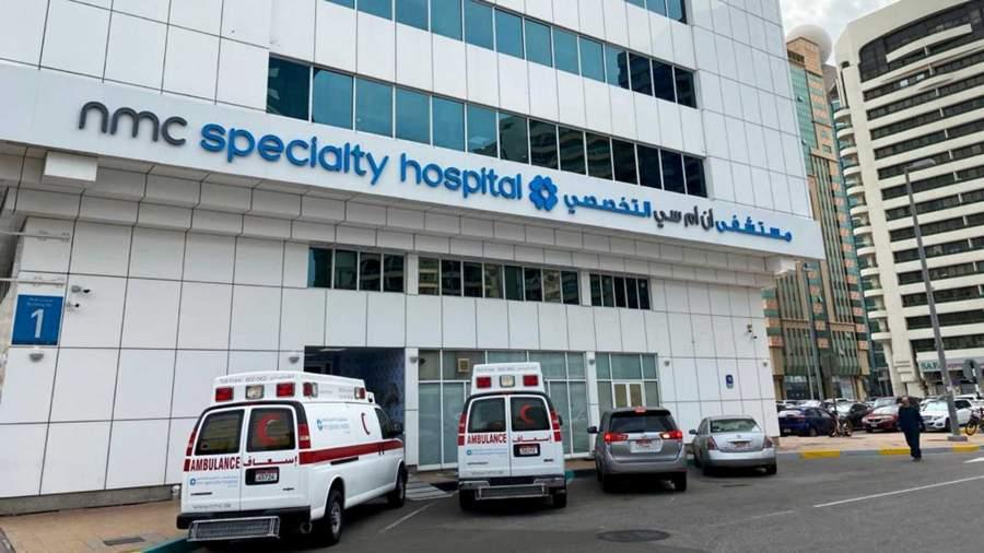У россиянина выявили коронавирус в ОАЭ