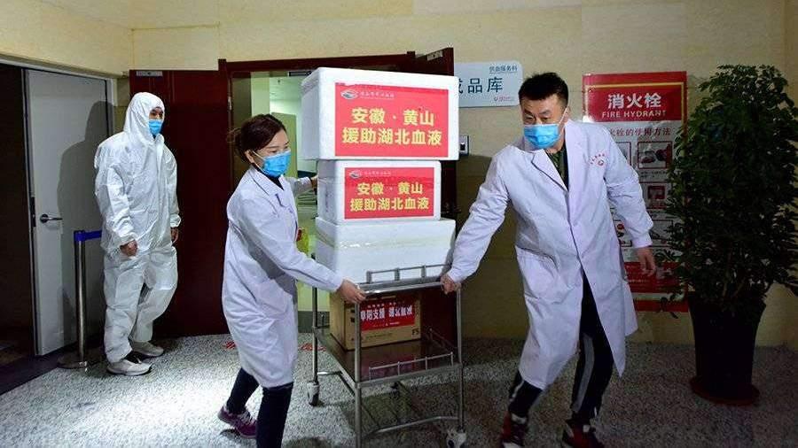 Китайские ученые обнаружили изменения симптомов коронавируса