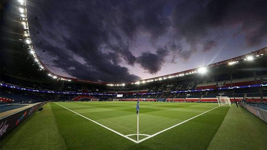 УЕФА отменит матчи Лиги чемпионов и Лиги Европы