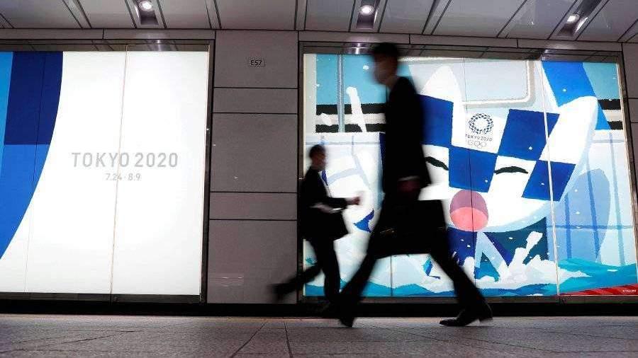 В МОКе сообщили о решении отложить Олимпиаду в Токио
