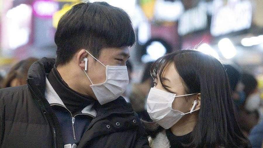 Китайские ученые рассказали о бессимптомной передаче коронавируса