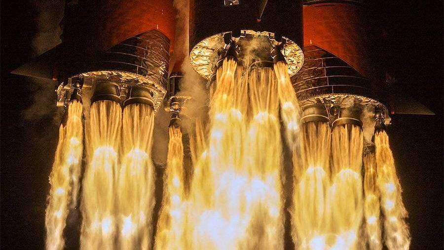 Поставщика топлива для «Роскосмоса» признали банкротом