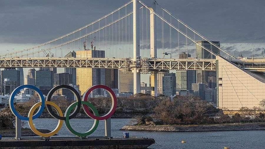 В МПК рассказали о подготовке к Паралимпийским играм-2020 в Токио
