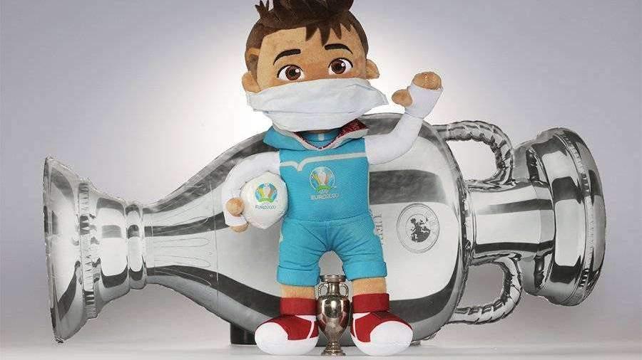 В УЕФА заявили о возможности переноса чемпионата Европы на 2021 год