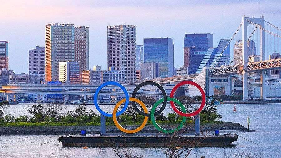 МОК назвал преждевременными разговоры о переносе Олимпиады