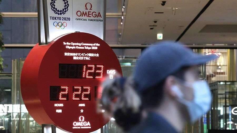 Глава МОКа согласился перенести Олимпиаду-2020