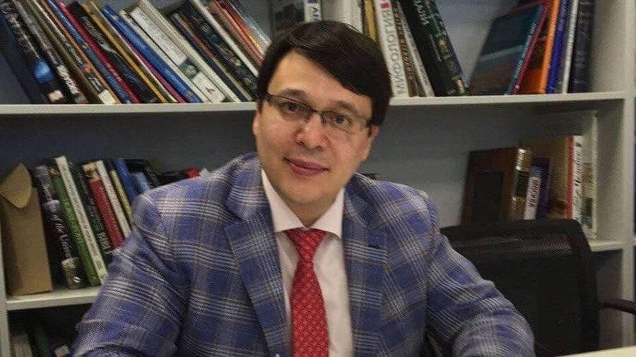 Житель Москвы обвинил автора тренингов Байгужина в мошенничестве