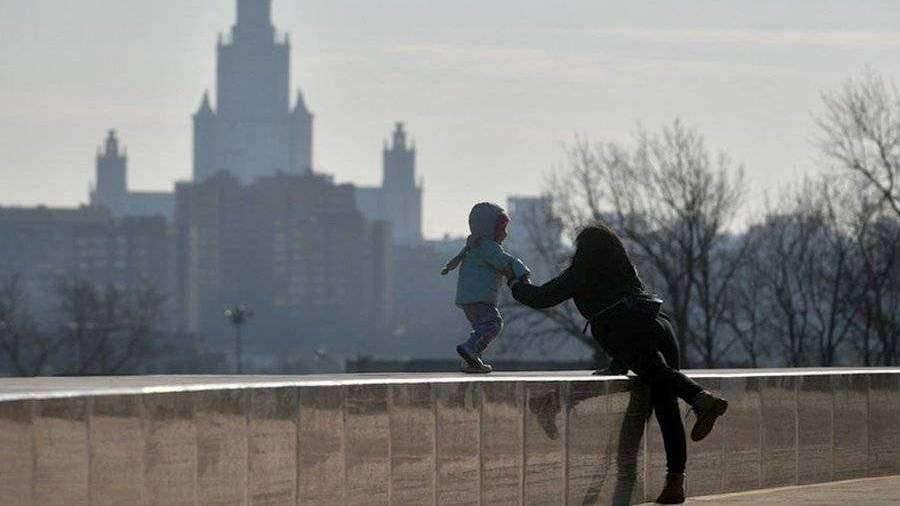 Вильфанд рассказал об «аномально нормальной» погоде в Москве в марте