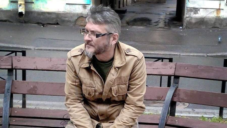 В Петербурге умер сооснователь группы «Гражданская оборона»