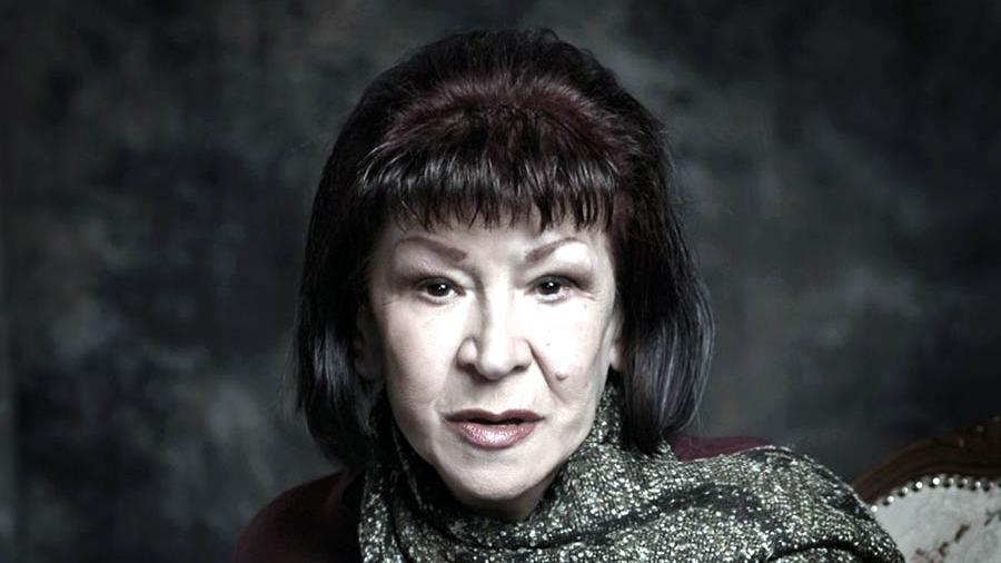 В Челябинске скончалась актриса Марина Меримсон