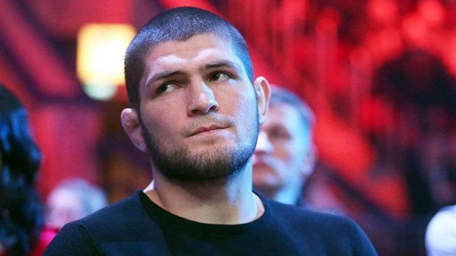 Глава UFC пошутил о предстоящем бое Нурмагомедова против Фергюсона