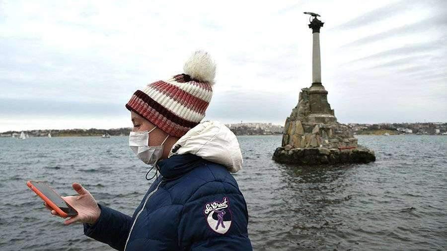 В Крыму призвали воспринимать выходную неделю как карантин