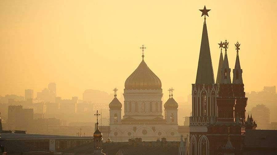 Синоптики рассказали о погоде в Москве 25 марта