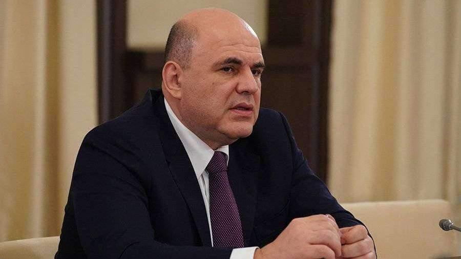 В России создан координационный совет по борьбе с COVID-19