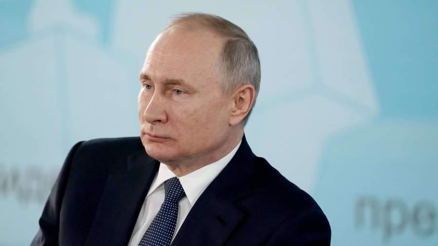Путин призвал не верить фейкам о коронавирусе