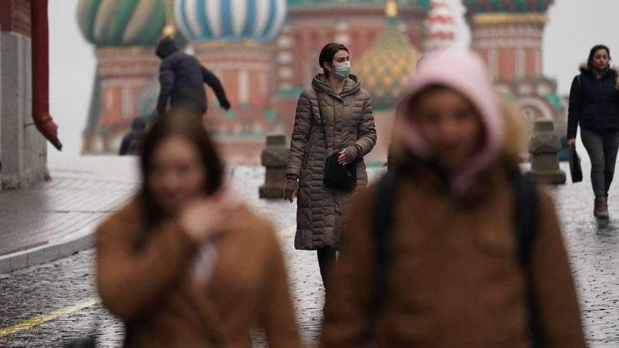 В Москве отменили все массовые мероприятия до 10 апреля