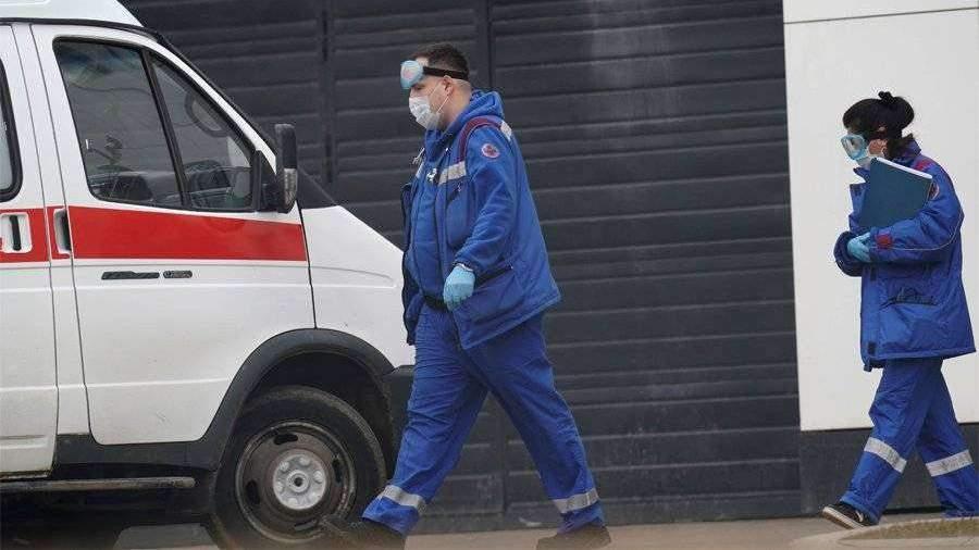 Врачи подтвердили коронавирус у жительницы Пензы