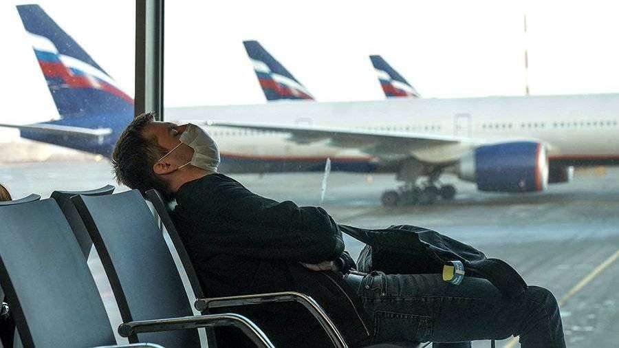 «Аэрофлот» приостановил полеты еще в ряд стран