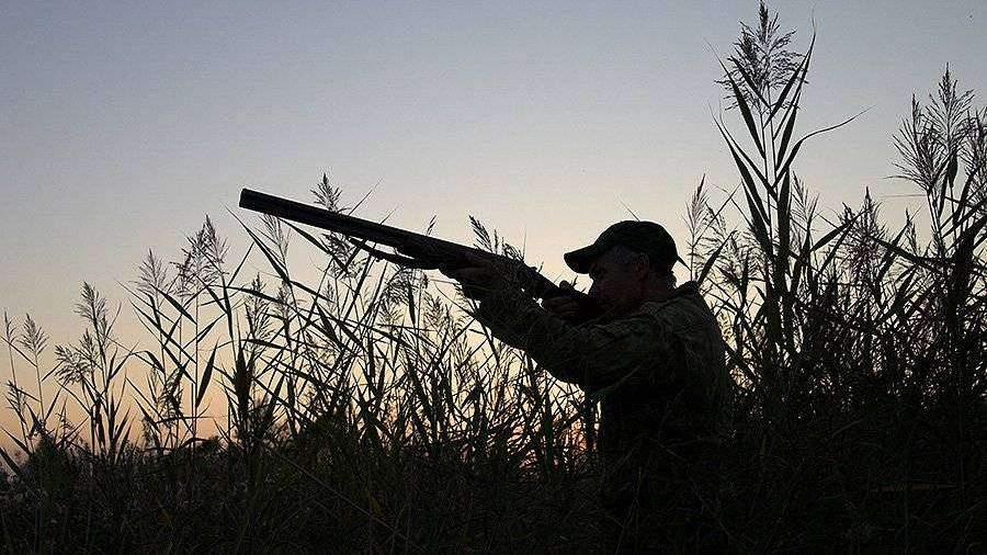 В России предложили узаконить охотничьи избы и сараи