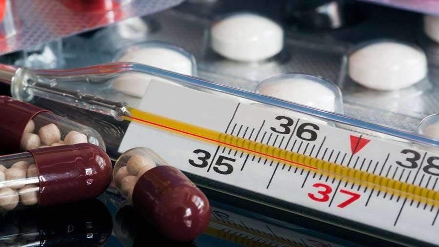 Врач оценила эффективность противовирусных препаратов для профилактики COVID-2019