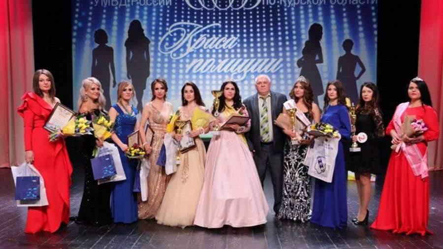 В сети затравили победительницу конкурса «Краса полиции» из-за внешности