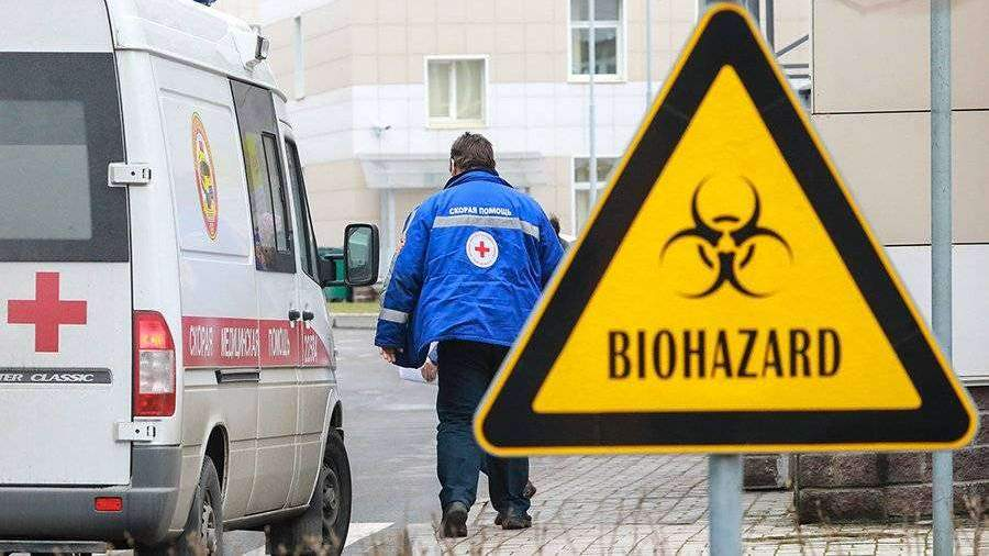 В ВОЗ рассказали о различиях гриппа и коронавируса