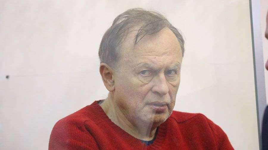 Историку Соколову предъявили окончательное обвинение