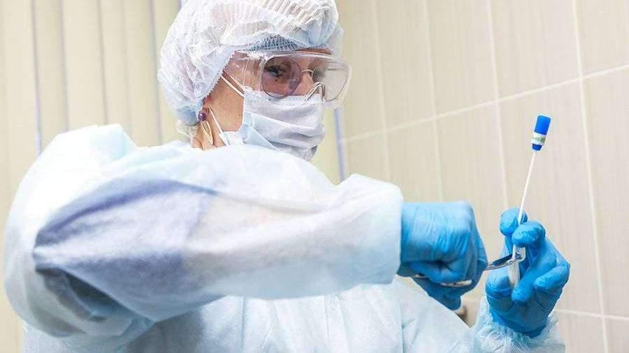 Число заразившихся коронавирусом в России возросло до 438