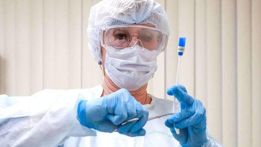 Два случая заболевания коронавирусом подтвердились в Приморье