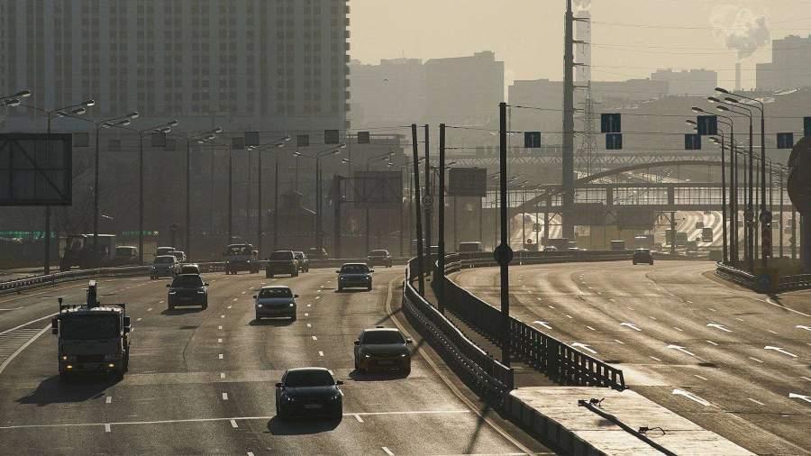 В Москве появится новая вылетная магистраль