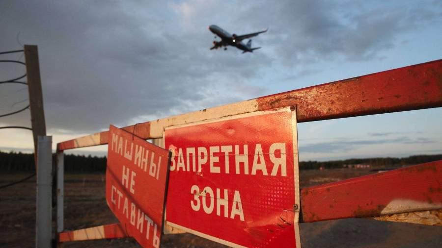 Песков прокомментировал возможный запрет на въезд из стран ЕС
