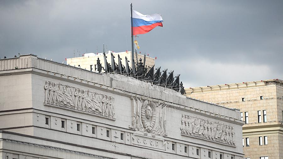 Минобороны опровергло введение комендантского часа в Москве