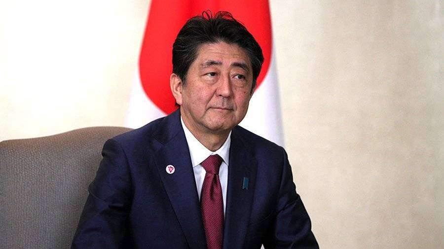 Премьер Японии допустил перенос Олимпиады-2020