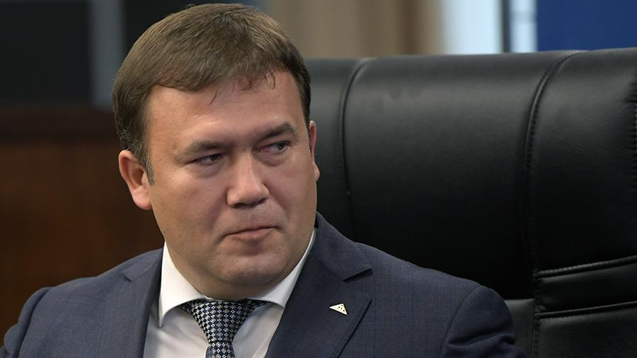 Глава корпорации «АК Барс» Мистахов обвинен в даче взятки на 65 млн рублей