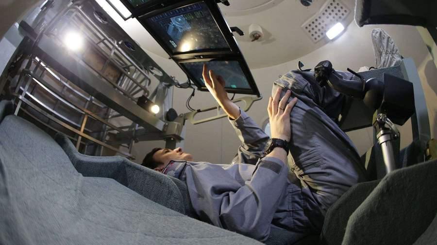 СМИ рассказали о новом российском космическом корабле