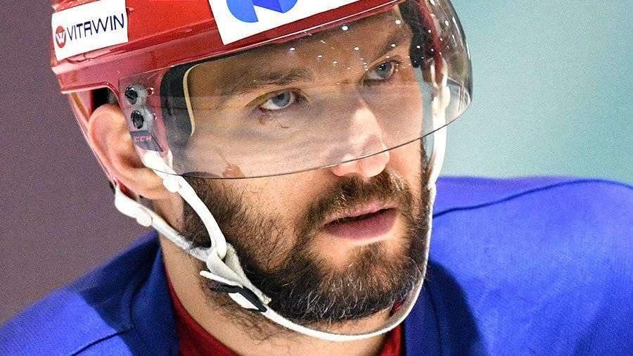 ЧМ-2023 по хоккею в России не будут отменять из-за коронавируса