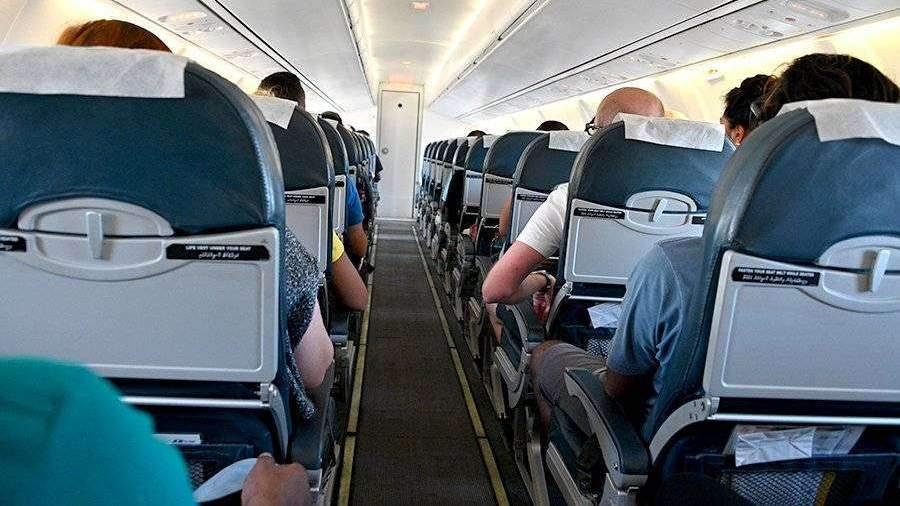Росавиация сообщила о росте перевозок пассажиров авиакомпаниями