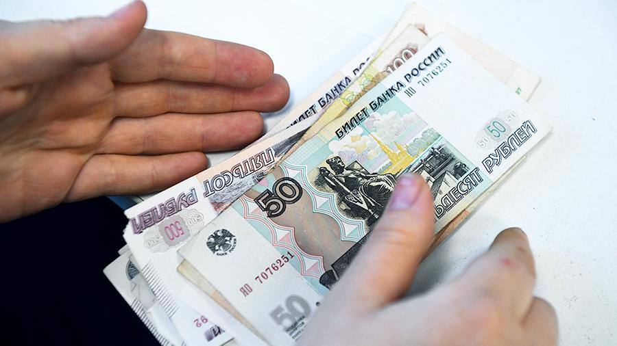 Госдума снизила возраст для получения негосударственной пенсии