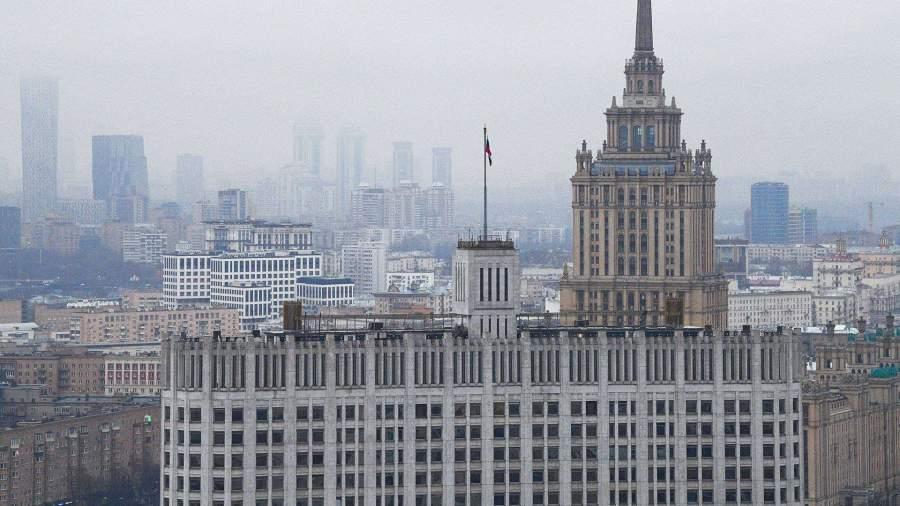 Путин поручил договориться со странами о повышении налога на дивиденды
