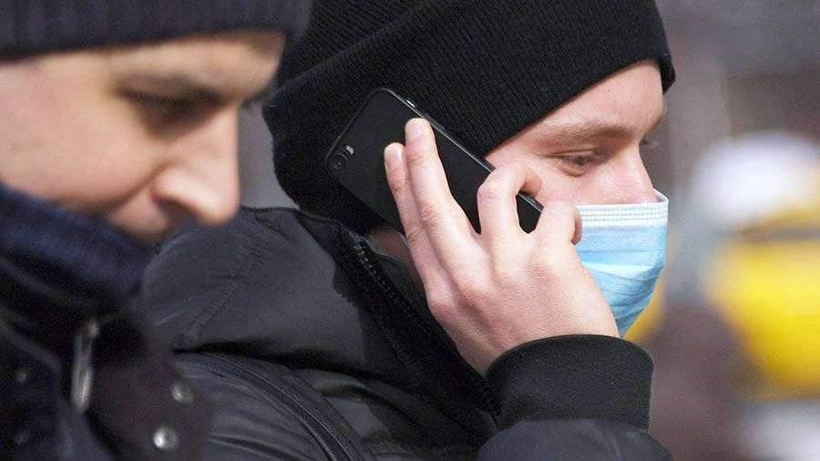 Стали известны методы контроля за соблюдением карантина в Москве