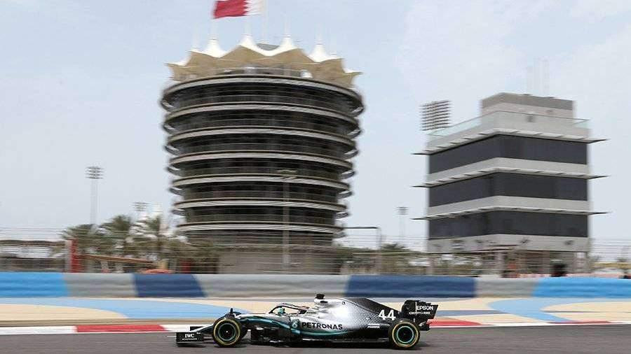 Два этапа «Формулы-1» отменены из-за коронавируса