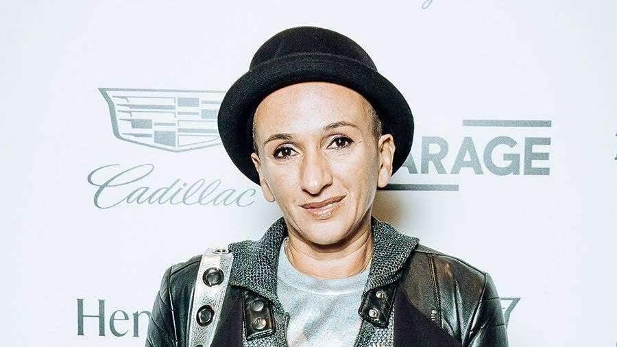 Прилетевшую из Италии художницу Айдан Салахову отправили на карантин