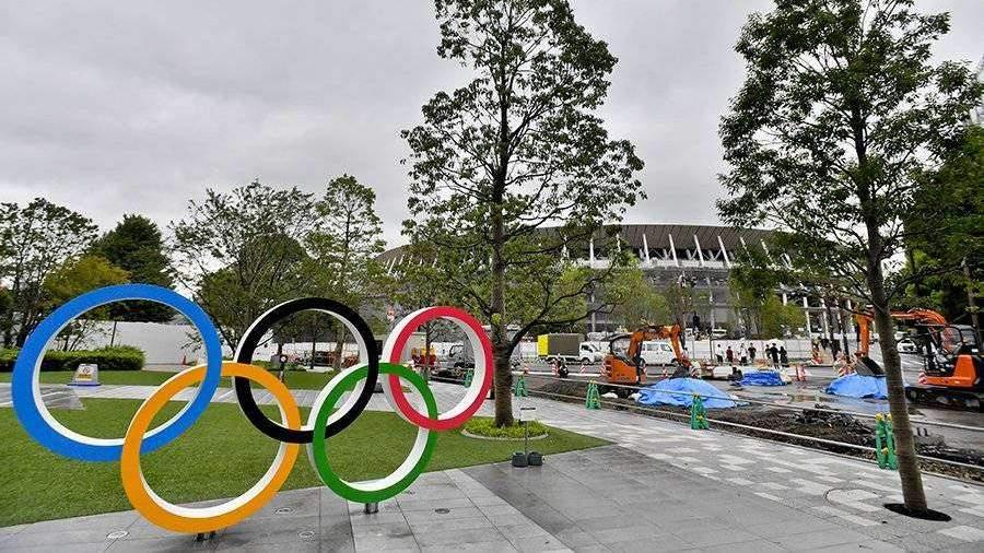 В Японии заявили о недопустимости переноса Олимпиады-2020