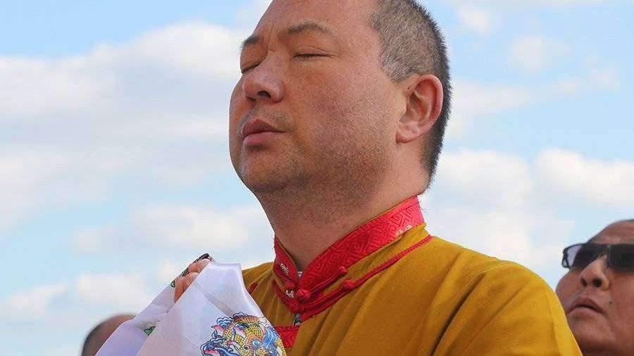 Представитель Далай-ламы дал совет по мантрам на фоне коронавируса
