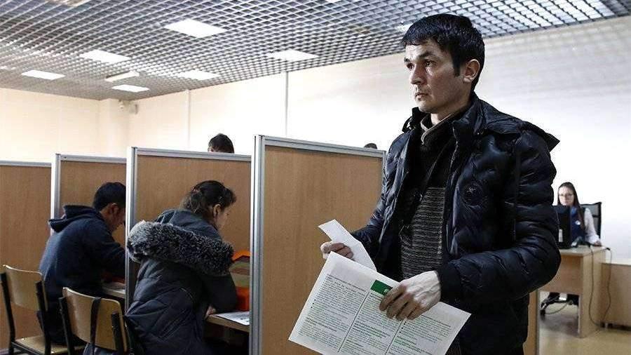 Путин поручил провести реформу миграционных режимов и института гражданства