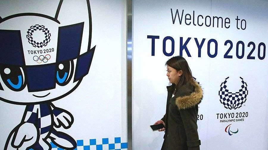 В Японии назвали возможные сроки проведения ОИ в случае переноса