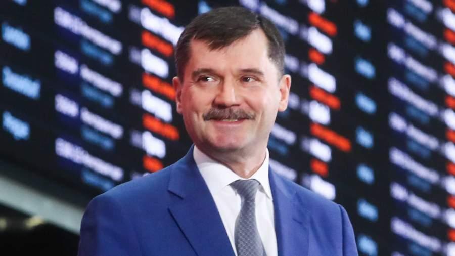 Нерадько назначили первым замминистра транспорта России
