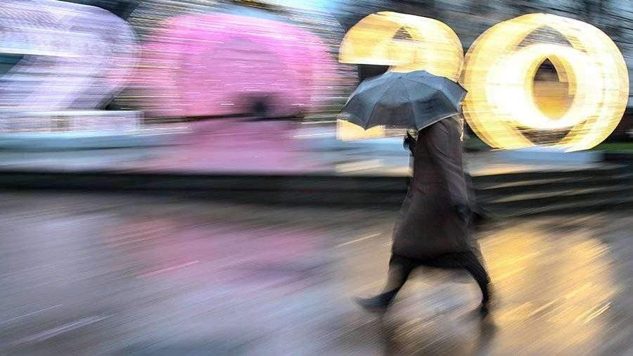 Вильфанд оценил связь теплой зимы с глобальным потеплением