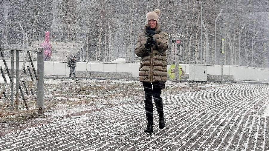 МЧС распространило экстренное предупреждение о сильном ветре в Москве