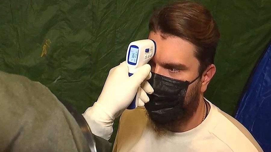 Более 100 человек помещены на карантин в Подмосковье из-за коронавируса